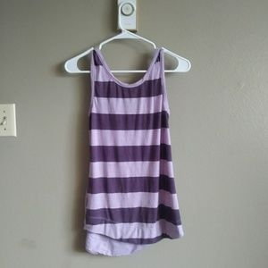 Merino wool Willow tank top